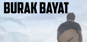 BURAK BAYAT'TAN İLK SINGLE: TABUT